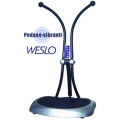 Виброплатформа ALEX Pedane-Vibranti WESLO PP7600