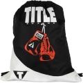 Спортивная сумка-мешок TITLE Boxing Gym Sack Pack