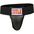 Бандаж для защиты паха TITLE Classic MMA Protective Cup