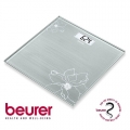Весы дизайнерские BEURER GS10