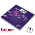Весы дизайнерские BEURER GS207
