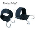 Крюки для тяги на запястья BODY SOLID PG2