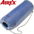 Чехол для матов AIREX Translucent Plastic Bag