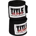 Бинты боксерские TITLE MMA Semi-Elastic Hand Wraps