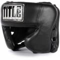 Боксерский шлем TITLE TB-5002