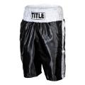 Боксерские шорты TITLE PROFESSIONAL TB-8136