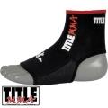 Бандаж для голеностопного сустава TITLE MMA Pro