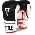 Тренировочные перчатки  TITLE GEL Intense Bag Gloves