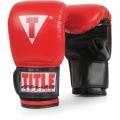 Снарядные боксерские перчатки TITLE Classic Aero Bag Gloves