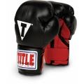 Детские боксерские перчатки TITLE TB-2101