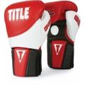 Боксерские перчатки-лапы TITLE GEL TB-2131