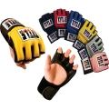 Перчатки для ММА TITLE MMA Cage&Competition Gloves