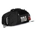 Спортивная сумка-рюкзак TITLE WORLD CHAMPION TBAG12