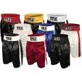 Боксерские шорты TITLE TB-8006