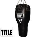 Боксерский мешок TITLE TB-i1010