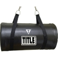 Боксерский мешок-бочка для апперкотов TITLE TB-i1012