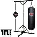 Комплекс боксерский стенд TITLE TB-i1032