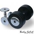 Гантельный ряд BODY SOLID 2,5-50 кг FDS-03