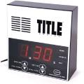 Профессиональный таймер TITLE Boxing Pro Digital Gym Timer
