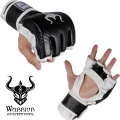 Перчатки для ММА WARRIOR Competition Gloves
