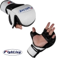 Перчатки для ММА FIGHTING Sports MMA Striking Training Gloves