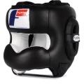 Боксерский бесконтактный шлем FIGHTING Sports FS-5128