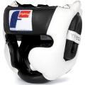 Боксерский шлем FIGHTING Sports Tri-Tech Full Training Headgear