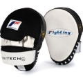 Лапы профессиональные FIGHTING Sports Tri-Tech Curved Mitts
