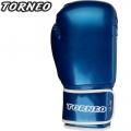 Боксерские перчатки для тай-бо TORNEO A-305B