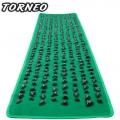 Коврик для точечного массажа TORNEO A-934