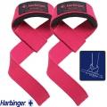 Кистевые ремни для тяги HARBINGER 21307 PaddedLiftingStraps