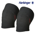 Бинты-наколенники HARBINGER 46700 Power Knee Wraps