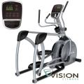 Эллиптический тренажер VISION FITNESS S60 Pro