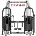 Мультистанция FINNLO MAXIMUM Free Trainer 3960