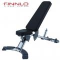 Скамья для мультистанции FINNLO MAXIMUM Free Trainer