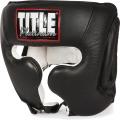 Шлем защитный TITLE Platinum TB-5048