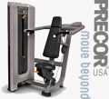 Жим от плеч PRECOR C-Line 500 Shoulder Press