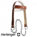 Упряжь для тренировки шеи HARBINGER 373301 LeatherHeadHarness