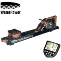 Гребной тренажер WATERROWER CLUB 150S4