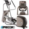 Эллиптический тренажер PRECOR EFX5.33 Total Body