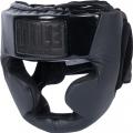 Боксерский шлем TITLE BLACK TB-5226