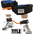 Эспандер для ног TITLE Boxing FF