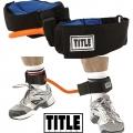 Эспандер для ног TITLE TB-i2220