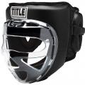 Боксерский бесконтактный шлем TITLE Faceshield NoContactHeadgear