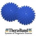 Мяч массажный THERA-BAND 6-10 см