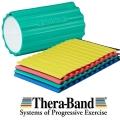 Ребристый коврик для цилиндра THERA-BAND Foam Roller