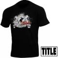 Мужская футболка TITLE MMA Victory