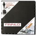 Коврик защитный под тренажер FINNLO Puzzle Training Mat 99996