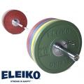 Штанга тренировочная ELEIKO 155-160 кг