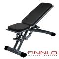 Регулируемая скамья FINNLO Design Line 3886